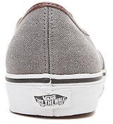 Vans Authentic Washed C&L Shoes