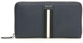 Bally Zip-around Tevyn Wallet