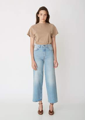 Totême Flair Denim Jeans
