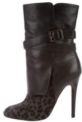 Jimmy Choo Blaine Ankle Boots