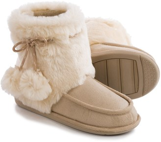 Hush Puppies Veralyn Boot Slippers (For Women) $29.99 thestylecure.com