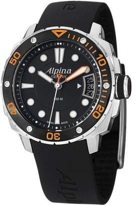 Alpina Ladies Seastrong Diver Watch AL-240LBO3V6
