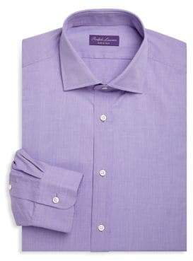 Ralph Lauren Bond Slim-Fit Dress Shirt