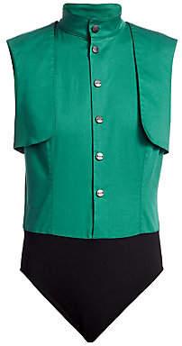 artica-arbox Women's Shirt Bodysuit