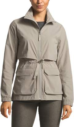 The North Face Sightseer Water Repellent Jacket