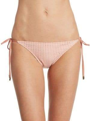 Melissa Odabash Peru String Bikini Bottom