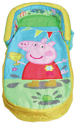 Peppa Pig My First Kids ReadyBed - Air Bed & Sleeping Bag