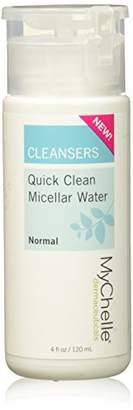 MyChelle Dermaceuticals Quick Clean Micellar Water