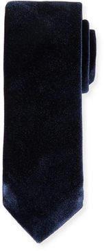 Neiman Marcus Velvet Tie