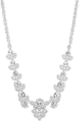 Givenchy Crystal Collar Necklace