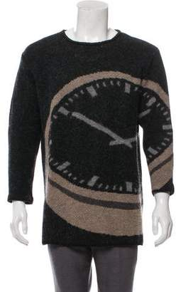 Stephan Schneider Wool & Alpaca Sweater