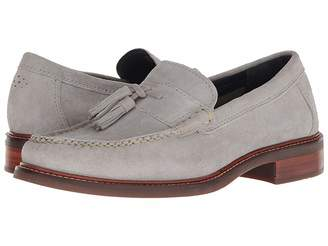 Cole Haan Pinch Sanford Tassel Loafer Men's Slip-on Dress Shoes