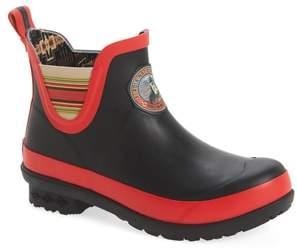 Pendleton BOOT Acadia National Park Chelsea Rain Boot