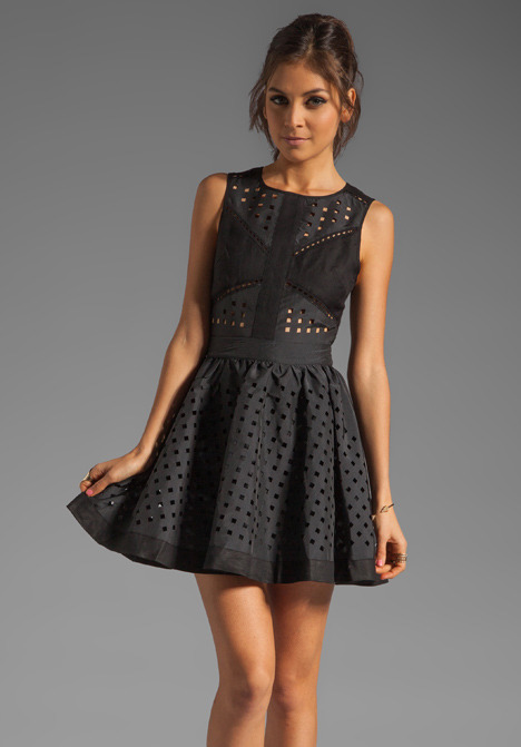 Finders Keepers Moments of Madness Dress