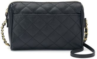 Apt. 9® Olivia Quilted Crossbody Bag $36 thestylecure.com