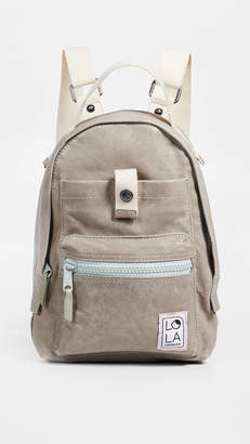 LOLA Cosmetics Utopia Small Backpack