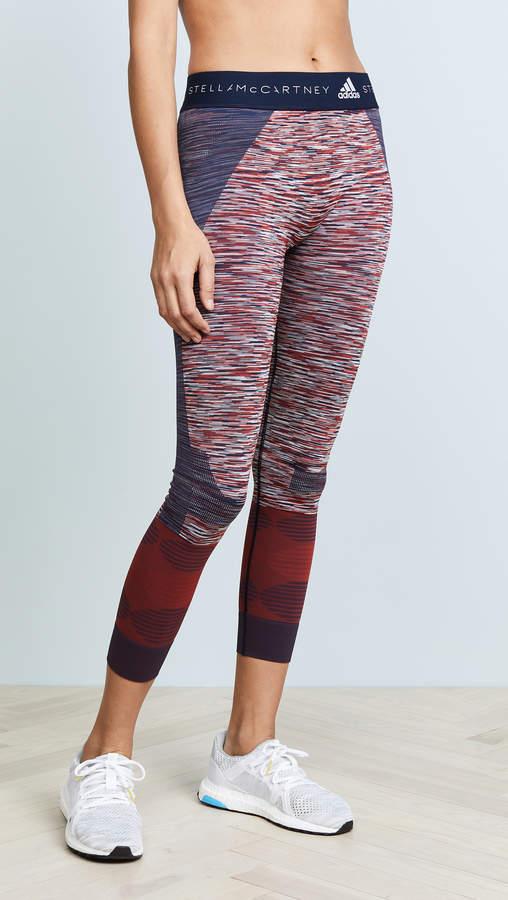 Yoga Seamless Leggings