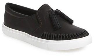 Steve Madden 'Ellery' Slip-On Sneaker (Women) $59.95 thestylecure.com