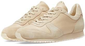 Les Basics x Novesta Le Running Shoe