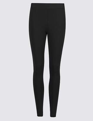 Marks and Spencer Pull-on Mid Rise Treggings