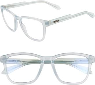 Quay Hardwire 50mm Blue Light Blocking Optical Glasses