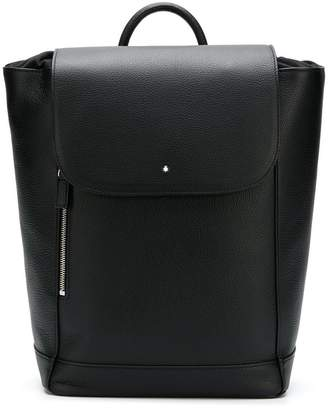 Montblanc medium drawstring backpack