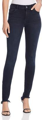DL1961 Florence 34 Supermodel Skinny Jeans in Wheeler