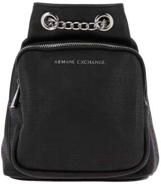 Armani Collezioni Armani Exchange Mini Bag Shoulder Bag Women Armani Exchange