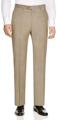 Hart Shaffner Marx Platinum Label Classic Fit Trousers - 100% Exclusive $125 thestylecure.com