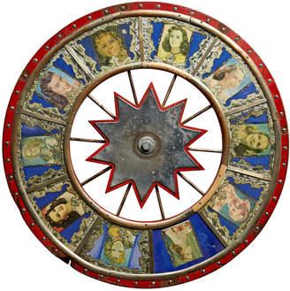 Rejuvenation Carnival Game Wheel of Dames