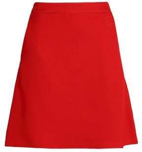 Être Cécile Stretch-Jersey Mini Skirt