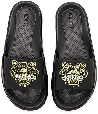 Kenzo Pool Sandal