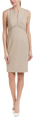Tahari by Arthur S. Levine Tahari Asl Shift Dress