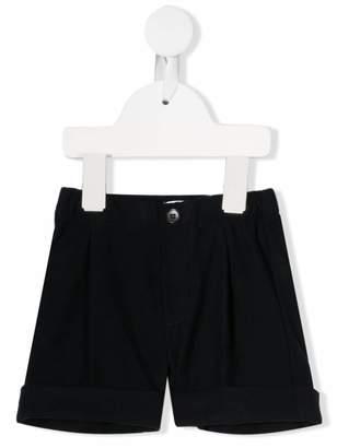 Il Gufo classic chino shorts