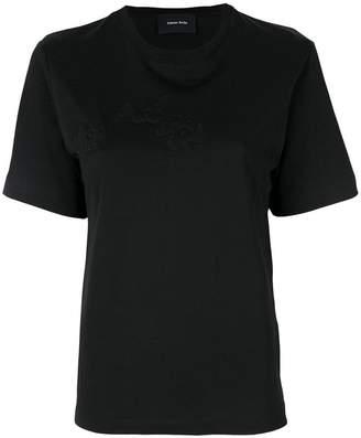 Simone Rocha クルーネック Tシャツ