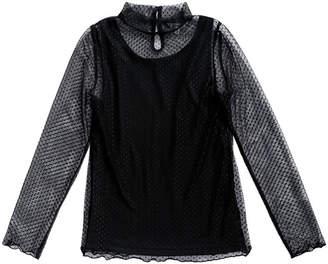 OBSESS Obsess Long Sleeve Layered Top - Big Kid Girls