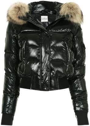 SAM. Skylar coat