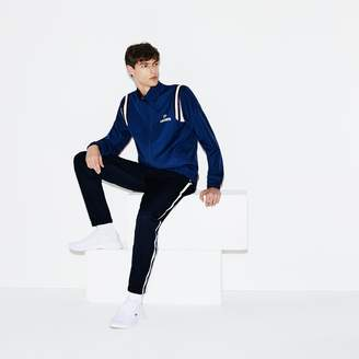 Lacoste Men's SPORT Stretch Trackpants - Novak Djokovic Supporter Collection