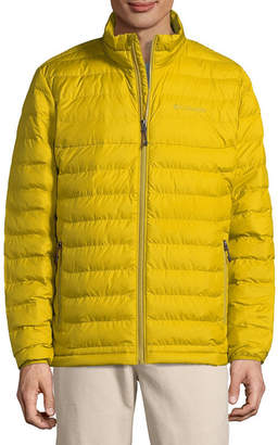 Columbia Woven Midweight Puffer Jacket