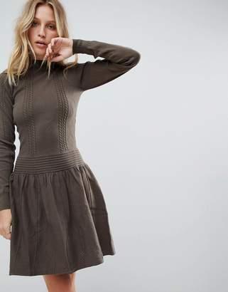 Deby Debo Lester Swing Dress