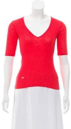 Sonia Rykiel Wool & Silk Top