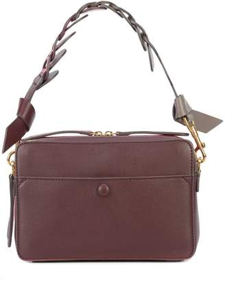 Anya Hindmarch top zipped shoulder bag