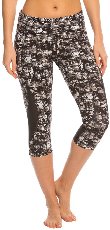 Lole Run Capri Legging 8139856