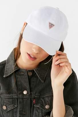 GUESS Logo Baseball Hat
