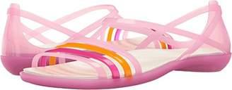 Crocs Women's Isabella Sandal W Flat