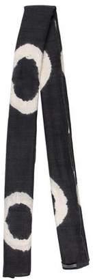 Denis Colomb Cashmere & Silk-Blend Scarf