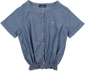 Harmont & Blaine Denim shirts - Item 42713014KH