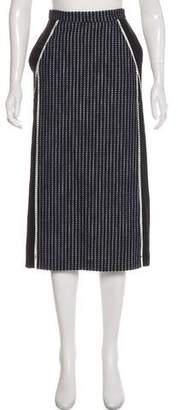 O'2nd Midi Pencil Skirt