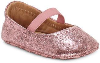 Lucky Brand Infant Bremmie Ballet Slipper