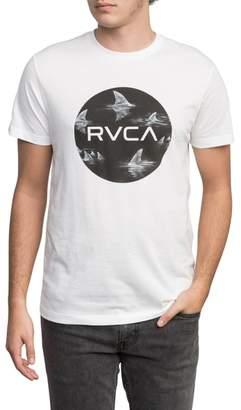 RVCA Motors Fill-Up T-Shirt